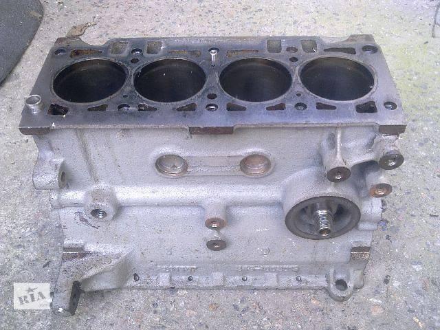новый Детали двигателя Блок двигателя Легковой ЗАЗ 1103- объявление о продаже  в Запорожье