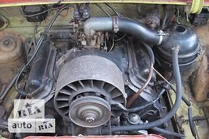 Новые Двигатели ЛуАЗ 969