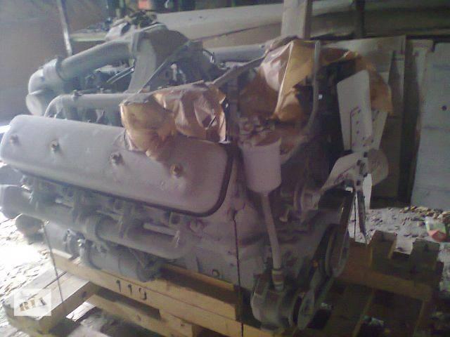 купить бу Новый двигатель ЯМЗ-238АК (V8) в Запорожье