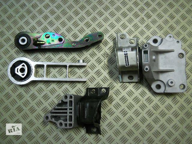 новый Детали двигателя Подушка мотора Автобусы Fiat Ducato- объявление о продаже  в Луцке