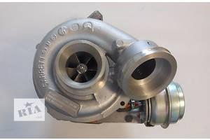 Новая оригинальная турбина Mercedes Sprinter / Мерседес Спринтер 2.7 CDI производства Garrett 709838-5005S