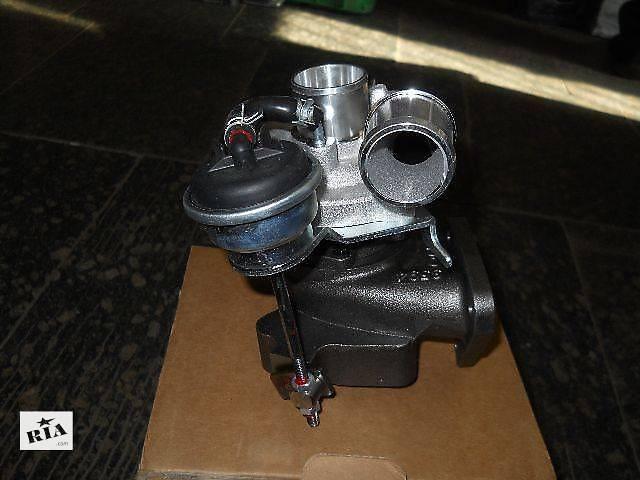бу новый Детали двигателя Турбина Легковой Renault Kangoo  03-    1.5dci в Луцке