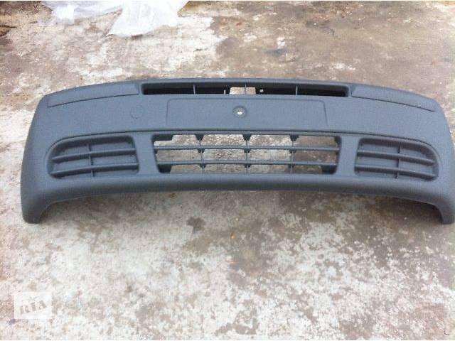 купить бу Новый Бампер передній виробник Італія Trafic Primaster 2001--2006 (OE 7700312785) в Луцке