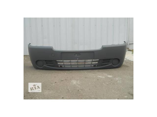 новый Детали кузова Бампер Передній Виробник Італія Trafic Primastar 2007--> (OE 7700312785) 602707-- объявление о продаже  в Луцке