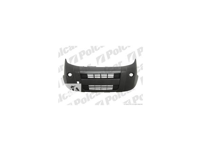 продам новый Детали кузова Бампер передний  Citroen Nemo PEUGEOT BIPPER 10.07- бу в Луцке