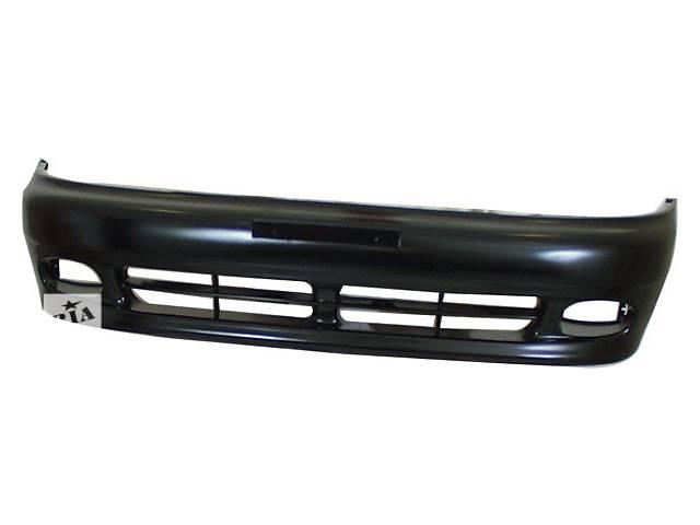 бу новый Детали кузова Бампер передний  Daewoo Lanos в Луцке