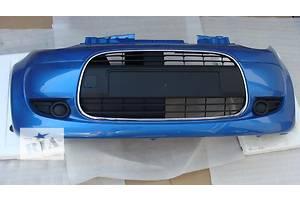 Новые Бамперы передние Citroen C1