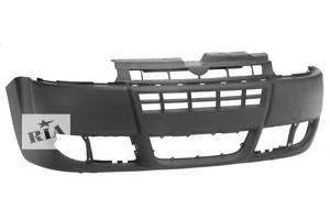 Новые Бамперы передние Fiat Doblo