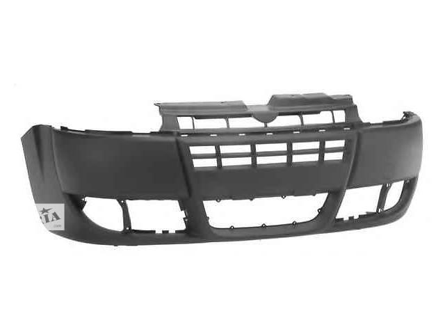 продам новый Детали кузова Бампер передний Легковой Fiat Doblo бу в Луцке
