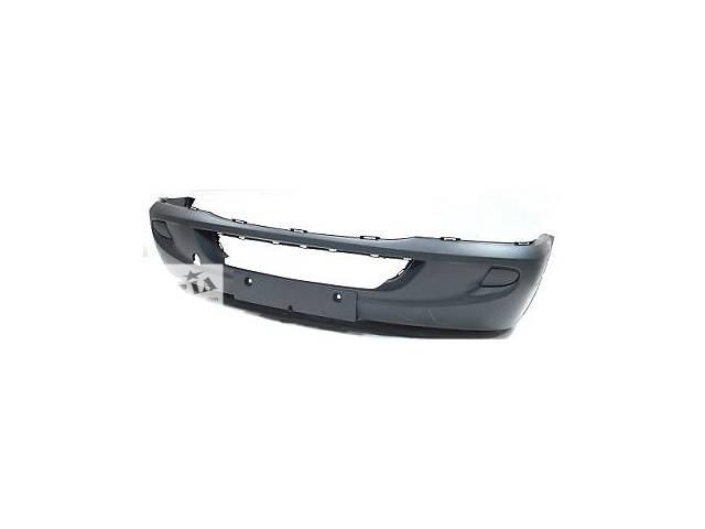 купить бу новый Детали кузова Бампер передний Легковой Mercedes Sprinter   06- в Луцке
