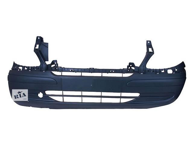 новый Детали кузова Бампер передний Легковой Mercedes Vito- объявление о продаже  в Луцке
