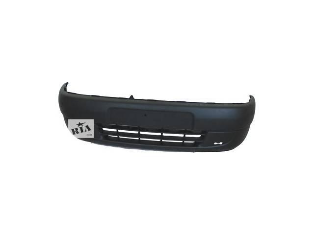новый Детали кузова Бампер передний Легковой Peugeot Partner груз.- объявление о продаже  в Луцке