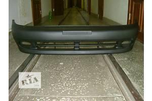 Новые Бамперы передние Daewoo Lanos