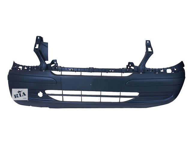бу новый Детали кузова Бампер передний  Mercedes Vito (639) 03-10р. в Луцке