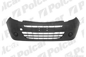 новый Детали кузова Бампер передний  Renault Kangoo  08-
