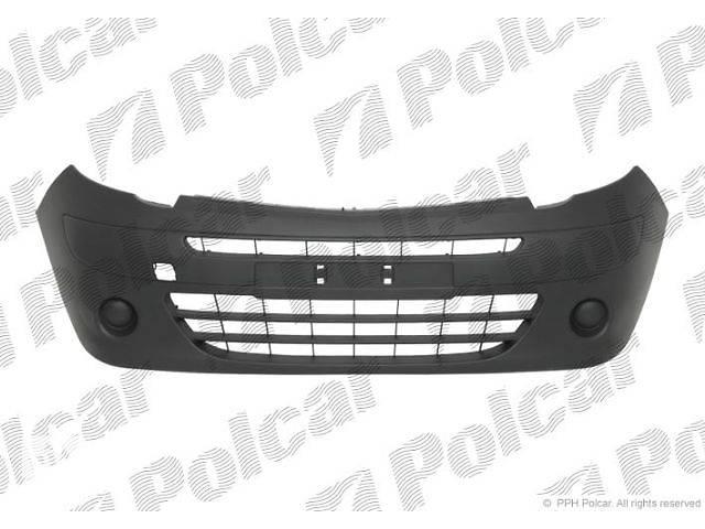 купить бу новый Детали кузова Бампер передний  Renault Kangoo  08- в Луцке