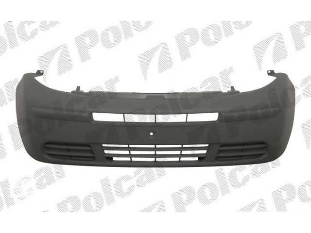 купить бу новый Детали кузова Бампер передний  Renault Trafic Opel Vivaro  Nissan Primastar  02- в Луцке