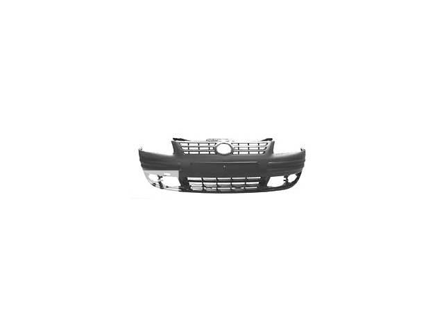 купить бу Детали кузова Бампер передний  Volkswagen Caddy 03-10p. Италия в Луцке