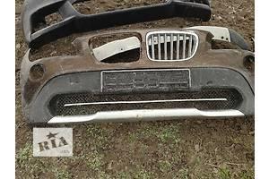 Новые Бамперы передние BMW X1