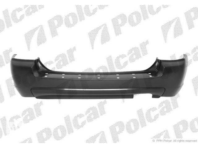 новый Детали кузова Бампер задний Легковой Kia- объявление о продаже  в Луцке