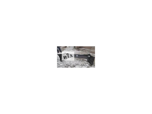 купить бу  Оригинал Германия новый Детали кузова Бампер задний Легковой Mercedes C-Class w в Виннице