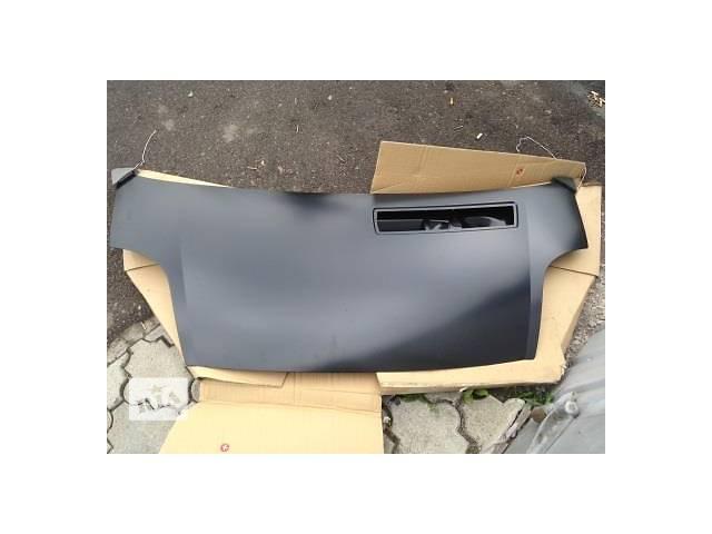 новый Детали кузова капот trafic vivaro primastar 2001-->  2007-->- объявление о продаже  в Луцке