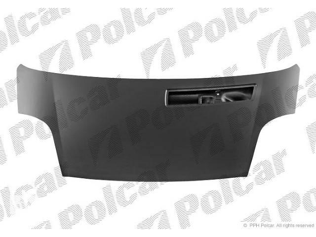 Детали кузова Капот Легковой Renault Trafic Opel Vivaro Nissan Primastar   02-10p.- объявление о продаже  в Луцке