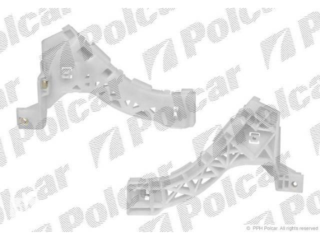 купить бу новый Детали кузова Кронштейн бампера Легковой Mazda 3 в Луцке