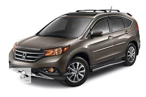Новые Карты багажного отсека Honda CR-V