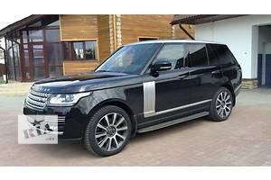 Новые Амортизаторы кабины Land Rover