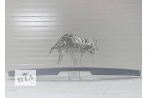 Новые Спойлеры Mitsubishi Lancer
