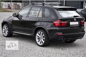 Новые Накладки порога BMW X5