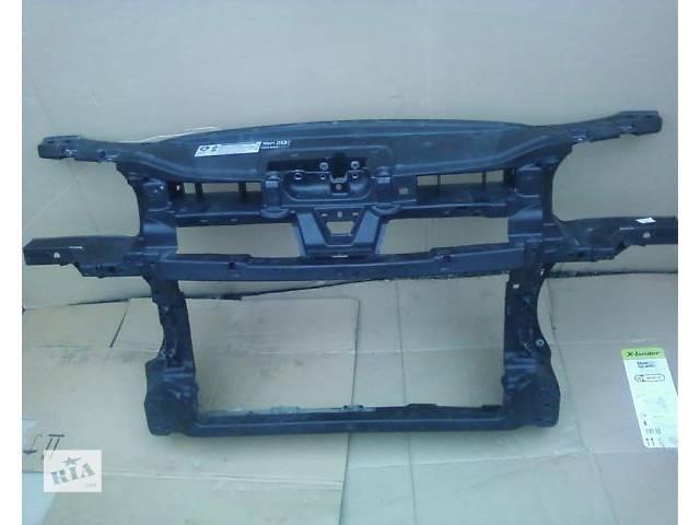 продам новый Детали кузова Панель передняя Легковой Volkswagen Caddy 2008 бу в Киеве