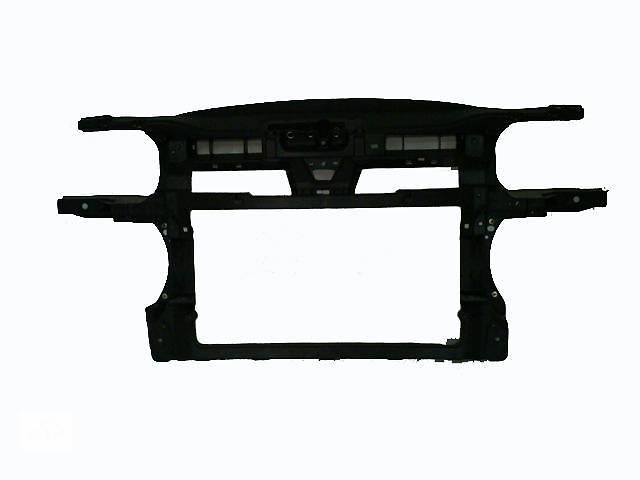 новый Детали кузова Панель передняя (Телевизор) Volkswagen Caddy  03-10р.- объявление о продаже  в Луцке