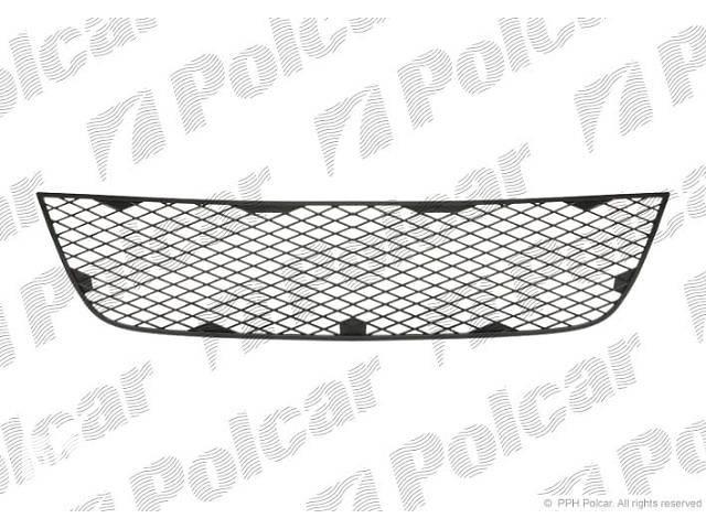 купить бу новый Детали кузова Решётка бампера  Fiat Doblo  06-10р. в Луцке