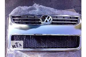 новый Детали кузова Решётка бампера Легковой Volkswagen Touareg