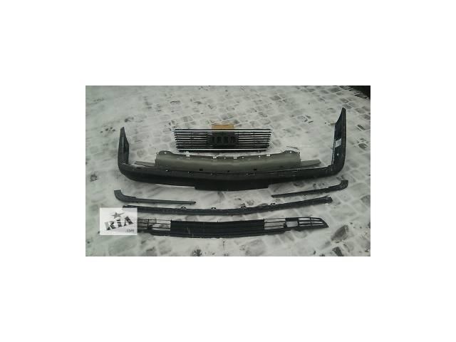 бу Новый Детали кузова Решётка радиатора Легковой Audi 100 1989 в Ковеле