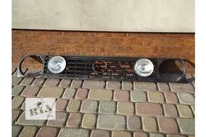 Новые Решётки радиатора Volkswagen Golf II