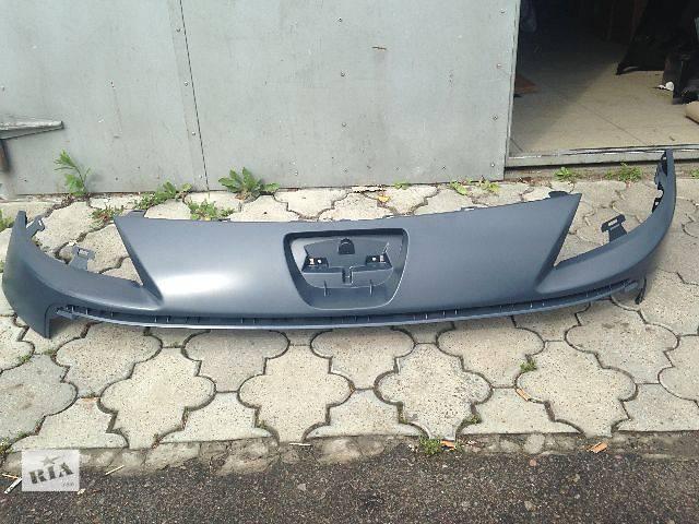 новый Детали кузова Решётка радиатора  Peugeot Partner 2008-->- объявление о продаже  в Луцке