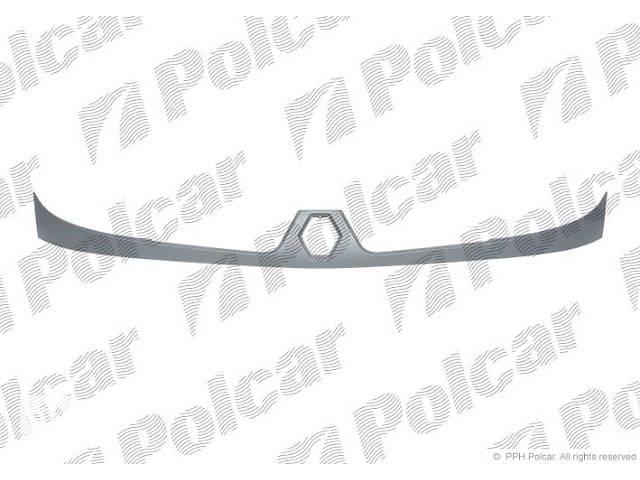 продам новый Детали кузова Решётка радиатора  Renault Kangoo  03- бу в Луцке
