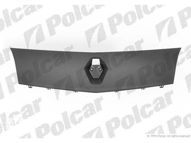 бу новый Детали кузова Решётка радиатора  Renault Kangoo  08- в Луцке
