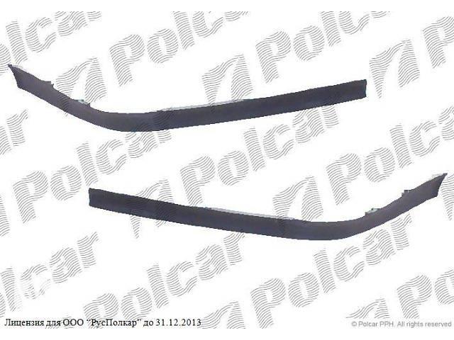 продам новый Детали кузова Спойлер Легковой Audi 100 бу в Луцке
