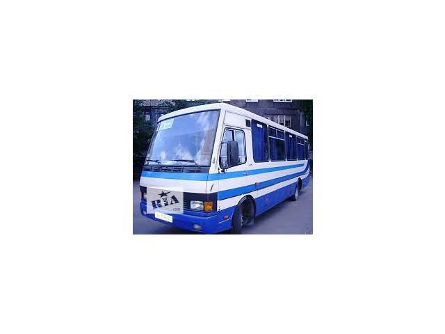 продам новый Детали кузова Стекло лобовое/ветровое Автобусы БАЗ А079 Эталон бу в Запорожье