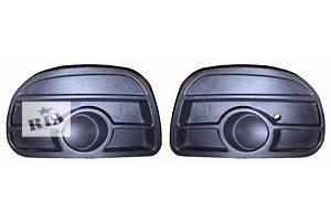 Новые Заглушки туманных фар Daewoo Lanos