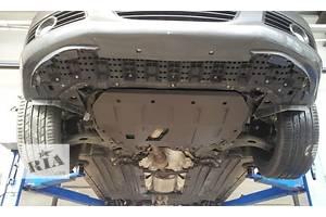 Новые Защиты под двигатель Toyota