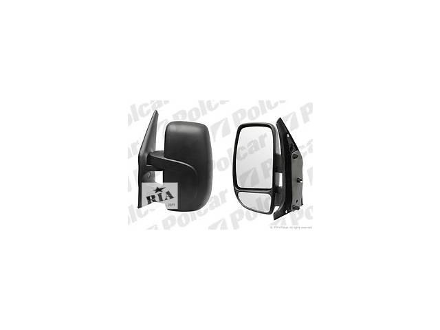 бу новый Детали кузова Зеркало Автобусы Renault Master в Луцке