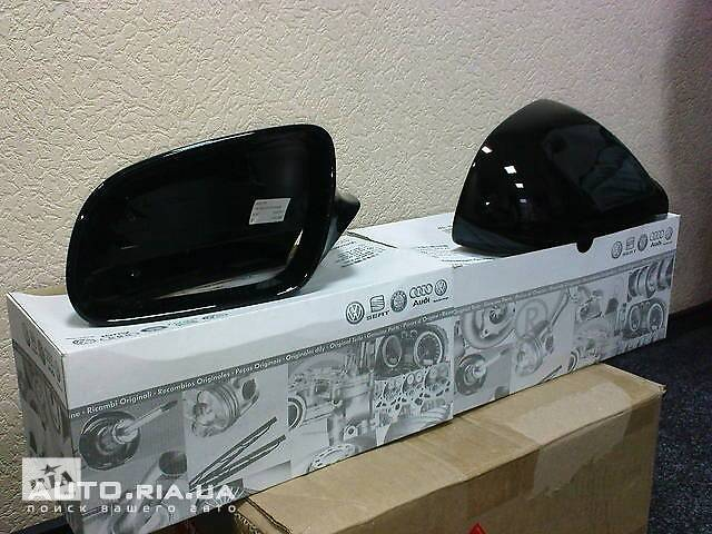 продам новый Детали кузова Зеркало Легковой Audi A8 USA Седан 2008 бу в Киеве