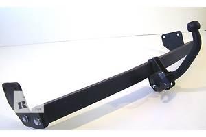 Новые Фаркопы Hyundai Accent