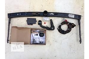 Новые Фаркопы Volkswagen Passat B7