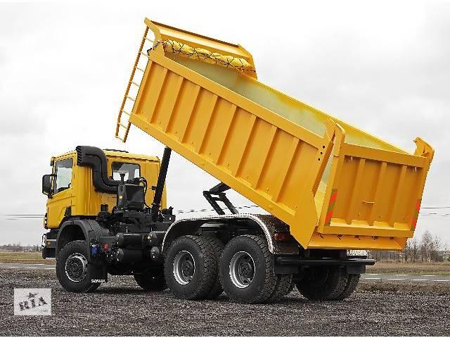 новый Дополнительное оборудование Гидравлика для тягачей MAN/DAF/RENAULT/IVECO/VOLVO- объявление о продаже  в Ровно